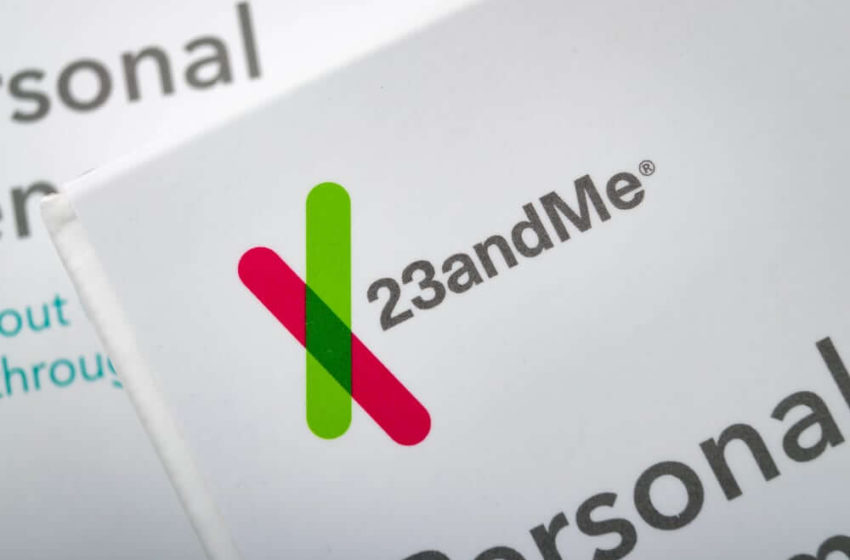 GSK Signed a Multiyear Exclusive Collaborative Agreement with 23andMe to use Genetic Databases to Develop Novel Therapies.