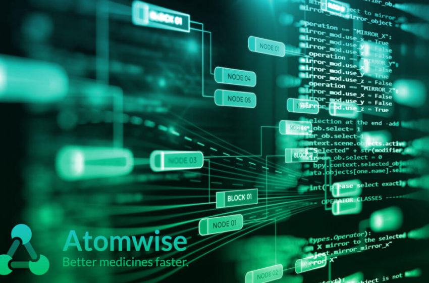 Pfizer and Atomwise Signs an Evaluation Agreement to Identify Potential Drug for Target Proteins Using AI Technology