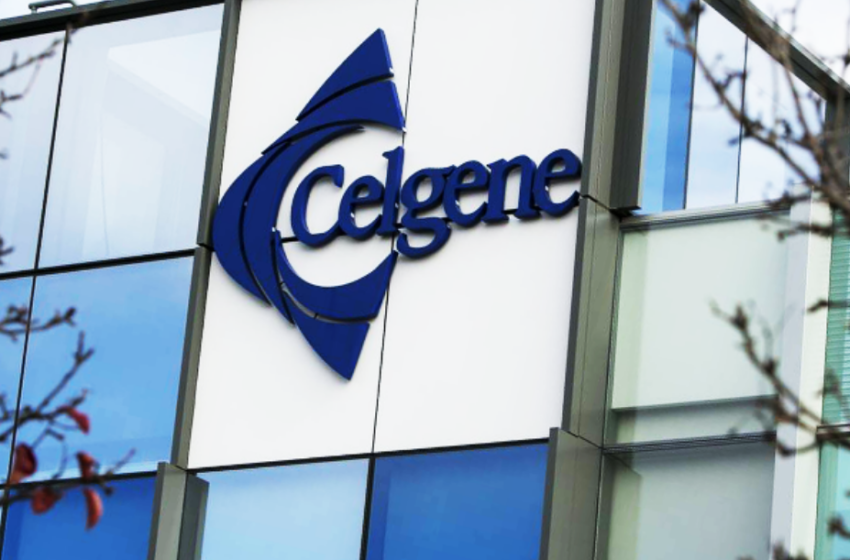 Celgene Reports Improvement in Patients with Moderate-to-Severe Plaque Psoriasis with OTEZLA in P-III ESTEEM trial