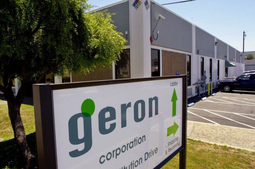 Janssen Terminates Development and Commercialization Agreement with Geron for Imetelstat