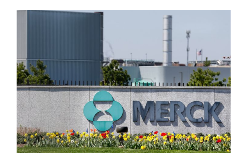 Merck's (KEYTRUDA in combination with ALIMTA and Pt CT) Receives EU Approval for 1L mNonsq NSCLC with no EGFR or ALK Genomic Tumour