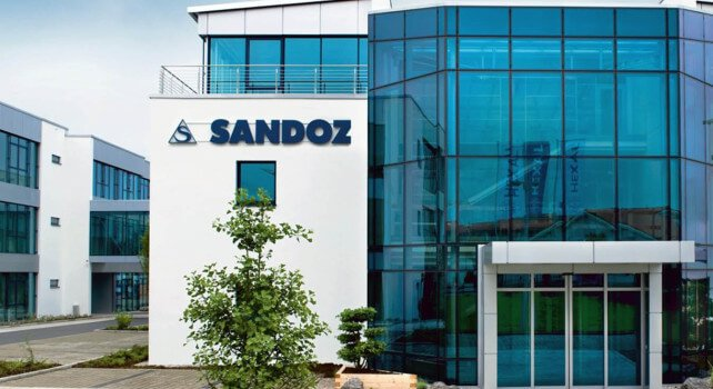 Sandoz's Zessly (infliximab) Receives EU Approval for Gastroenterological, Rheumatological And Dermatological Diseases