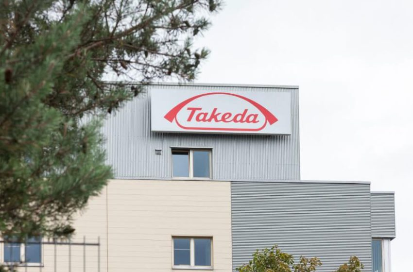 Takeda signs a Co-Development Agreement with Molecular Templates for CD38-Targeted Engineered Toxin Bodies(ETBs) for Multiple Myeloma