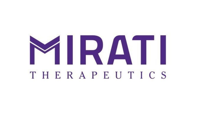 Mirati Therapeutics Announces IND Submission of MRTX849 to Treat NSCLC & CRC