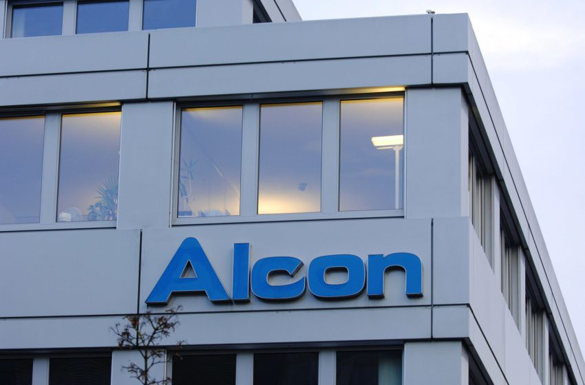 Alcon (Novartis Division) Plans to Develop SMART Suite Equipment for Improved Cataract Surgery