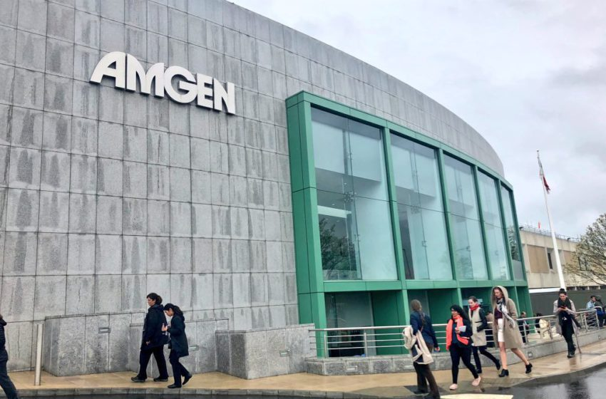 Amgen Collaborates with Orion for Commercialization of Amgevita (adalimumab, biosimilar) in Finland