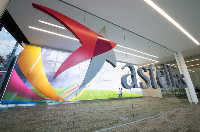 Astellas' Xtandi (enzalutamide) Receives EU's Approval for Men with High-Risk Non-Metastatic Castration-Resistant Prostate Cancer (nmCRPC)