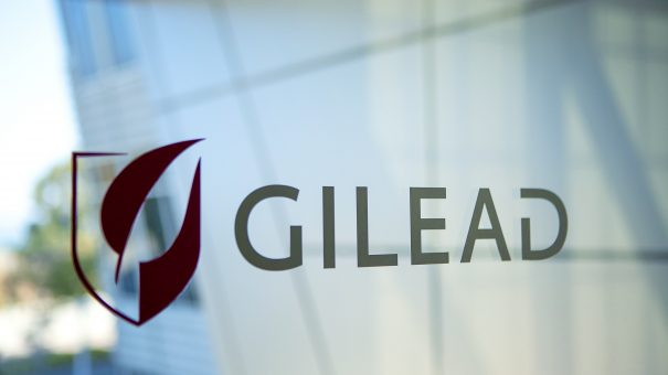 Gilead Reports Results of Biktarvy (Bictegravir, Emtricitabine, Tenofovir Alafenamide) in P-III Study 1490 for Patients with HIV-1