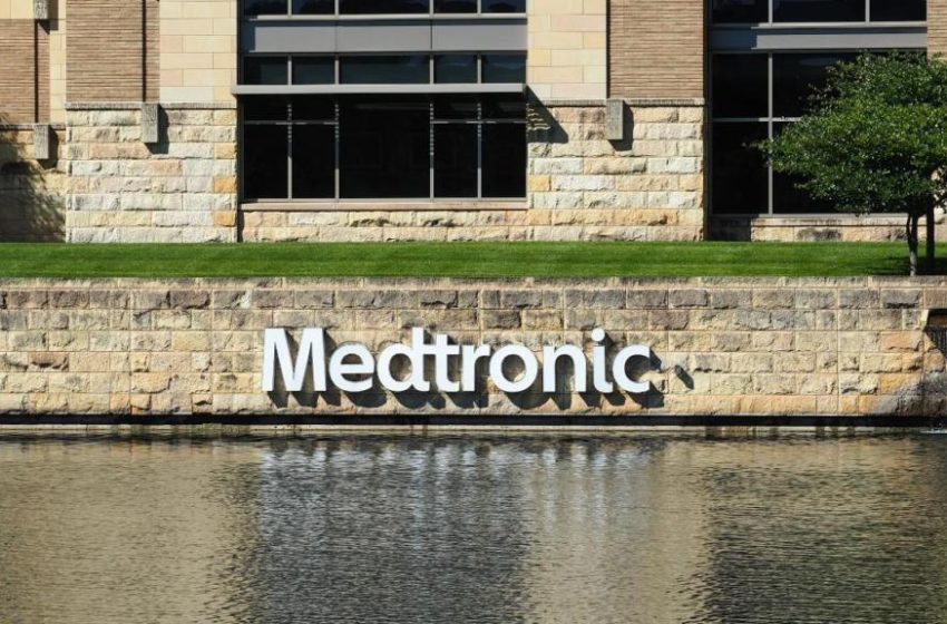 Medtronic Reports Results of Symplicity Renal Denervation System in Two Studies for Hypertensive Heart Diseases