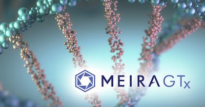 Janssen(J&J) Signs an Exclusive Worldwide License Agreement with MeiraGTx for its Gene Therapy Candidates