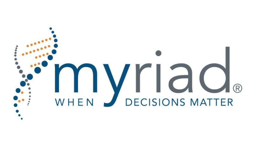 Myriad and Pfizer Signs a Service Agreement for Testing of BRCA-Mutated Triple Negative Breast Cancer