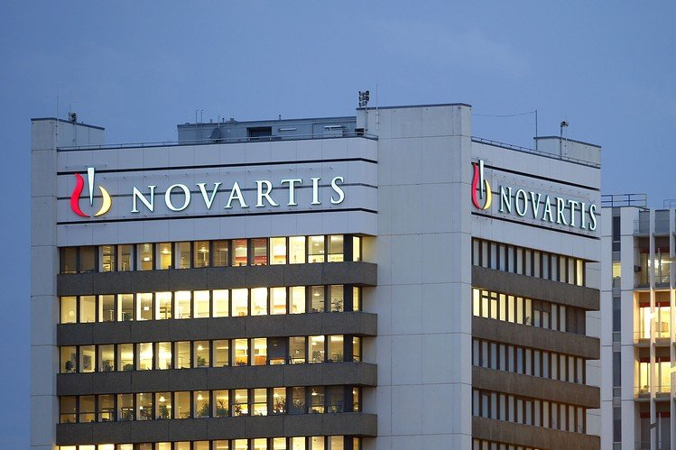 Novartis Reports Publication of P-IIIb LIBERTY study's Results of Aimovig (erenumab) in The Lancet