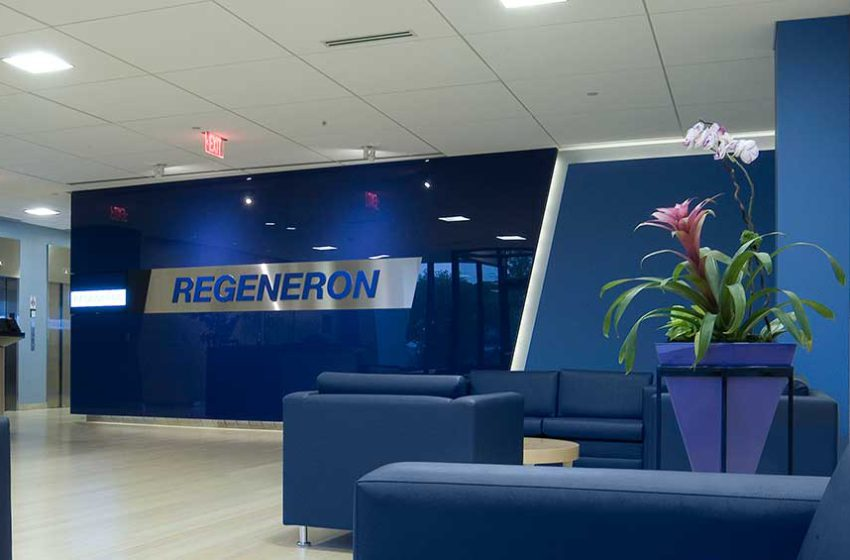 Regeneron Initiates its First Clinical Study of Antibody Cocktail for the Treatment and Prevention of COVID-19