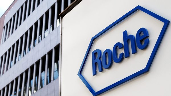 Roche Reports Results of Kadcyla (trastuzumab emtansine) in P-III KATHERINE Study for HER2-positive Early Breast Cancer (eBC)