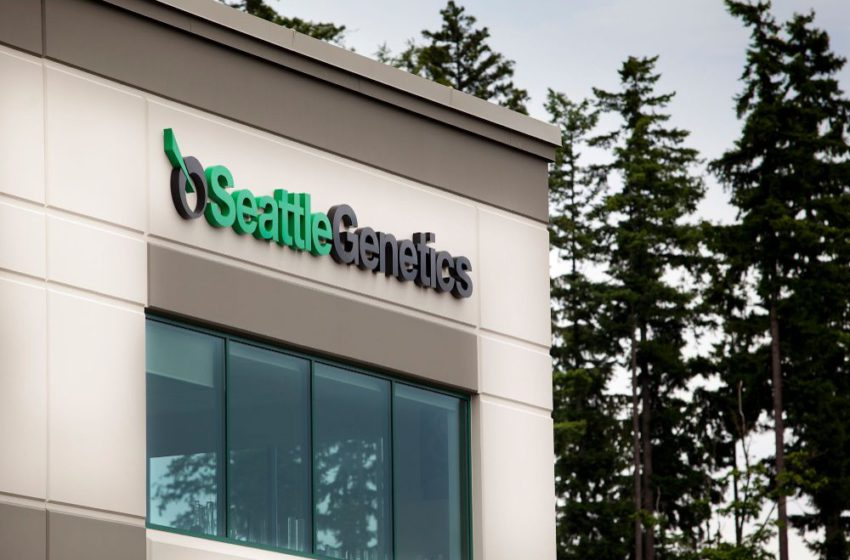 Seattle Genetics Reports Multiple Results of Adcetris (Brentuximab Vedotin) in P-III ECHELON-1, P-I/II, P-II and P-III AETHERA study in Patients with Hodgkin Lymphoma at ISHL 2018