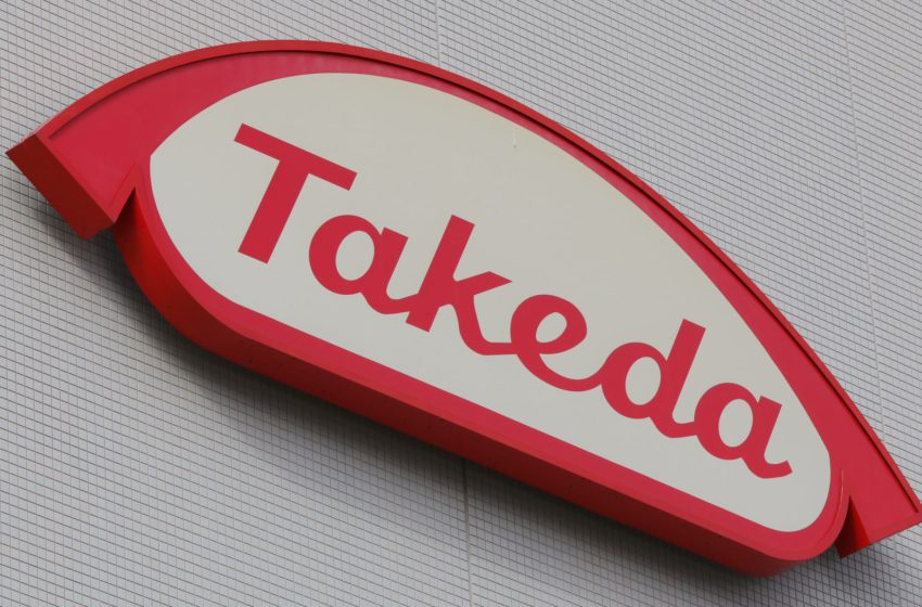Takeda Globally Signs Licensing, Co-Development & Co-Promotion Agreement with Enterome for its EB8018 Candidate