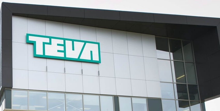 Teva Launches Exclusive First-to-File Generic Version of Cialis in the US
