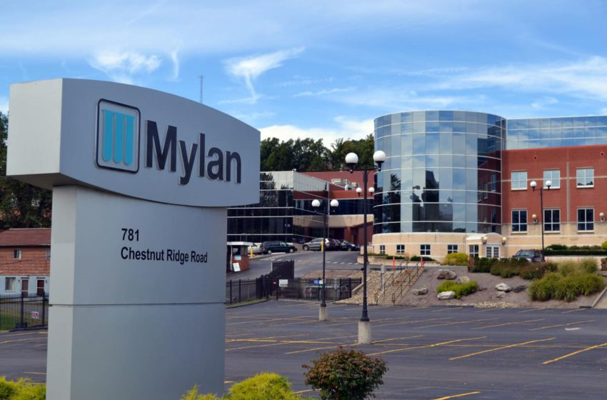 Mylan Launches MPA Injectable Suspension for Prevention of Pregnancy in the US