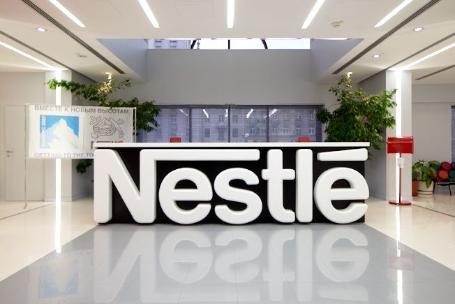 Palette Life Sciences Signs a Worldwide Commercialization and Development Agreement with Nestle Skin Health