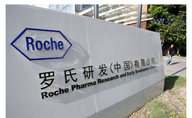 Roche Reports Results of Venclexta/Venclyxto plus Gazyva/Gazyvaro in P-III CLL-14 study for CLL patients