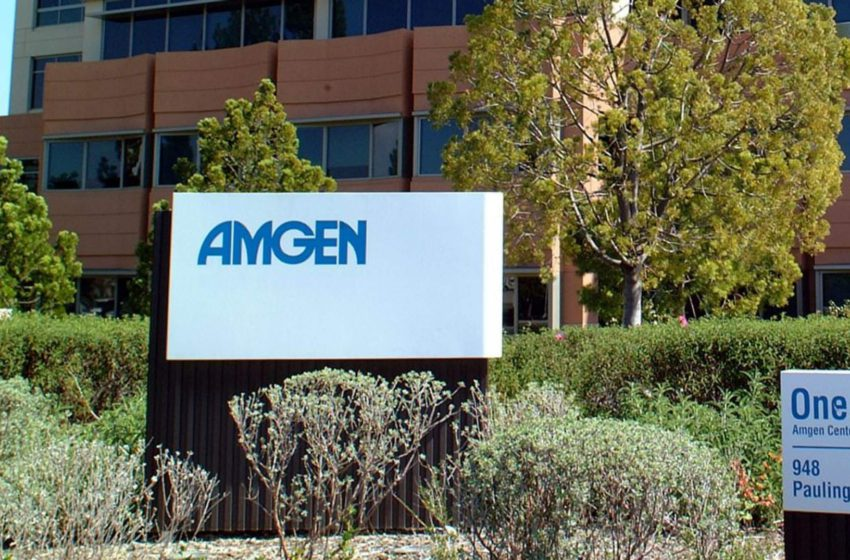 Amgen Reports Safety & Efficacy Results of Repatha (evolocumab) in OSLER-1 Five-Year Extension Study