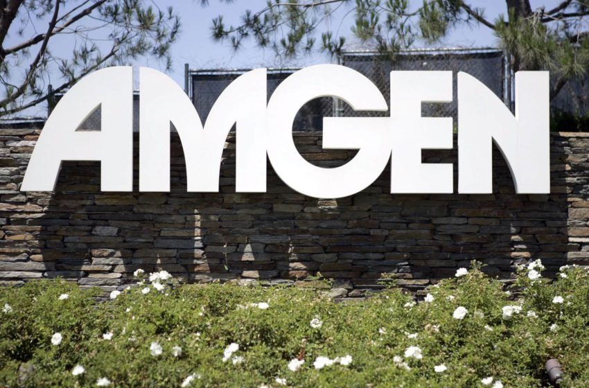 Amgen to Present Long-Term Safety-Efficacy Data of Repatha (evolocumab) in Multiple studies, at AHA 2018