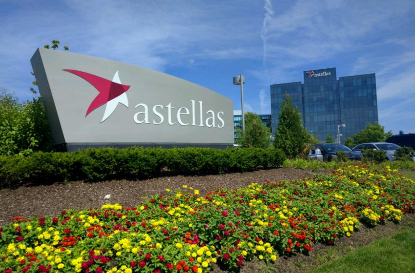 Astellas' Xtandi (enzalutamide) Receives NMPA's Approval for Metastatic Castration-Resistant Prostate Cancer in Men
