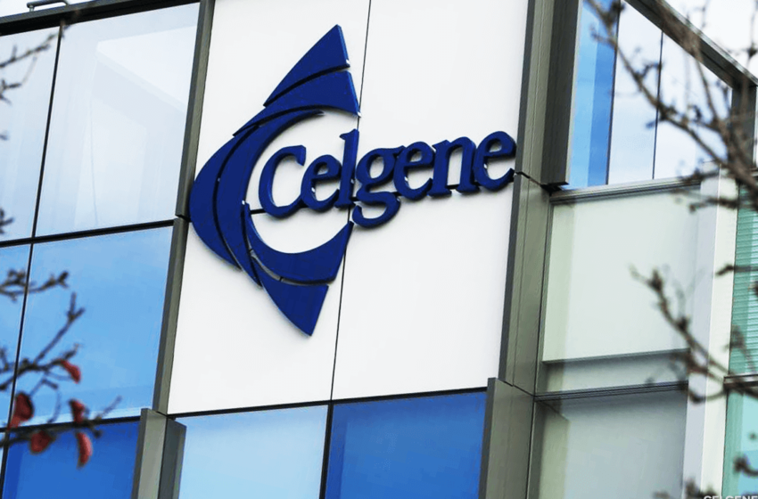 Celgene Signs an Exclusive Worldwide License Agreement with Skyhawk to Develop Therapies Modulating RNA Splicing