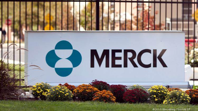 Merck Reports Improved Overall Survival Results of Keytruda (pembrolizumab) vs Chemotherapy in KEYNOTE-181 Study