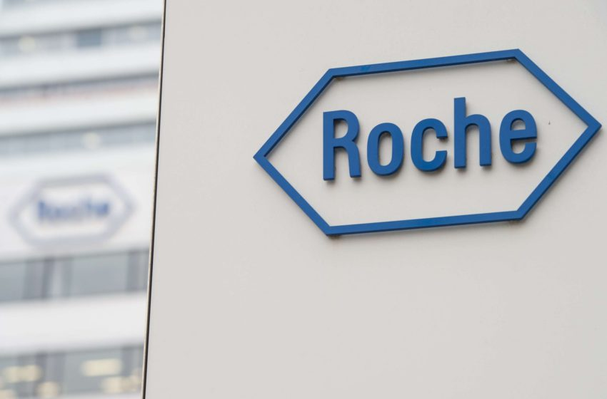 Roche Receives EU Approval for Venclyxto (venetoclax) plus MabThera (rituximab) to Treat Adults with CLL