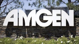 Amgen Signs an Immuno-Oncology Agreement with Molecular Partners' for its MP0310