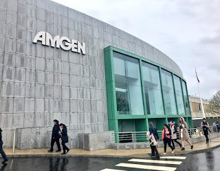 Amgen's Nplate (Romiplostim) Receives FDA's Approval for Immune Thrombocytopenia Aged 1 year and Older