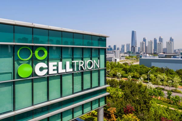 Celltrion Reports Results of CT-P10 (rituximab, biosimilar) in P-III for Advance Follicular Lymphoma (AFL)