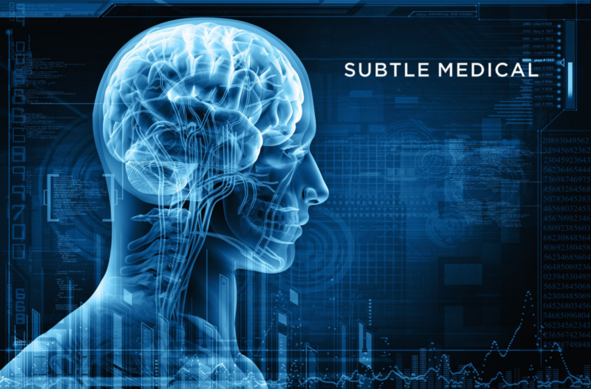 Subtle an AI based Medical Device SubtlePET Receives FDA's 510(K) Clearance