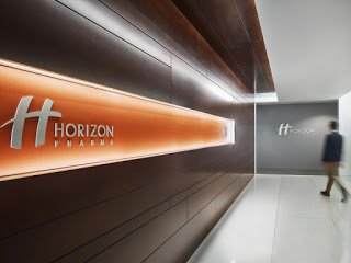 Horizon Pharma's Ravitchi (Glycerol Phenylbutyrate) Receives FDA Approval for Expansion of Age Range for in Patients with Urea Cycle Disorder (UCD)