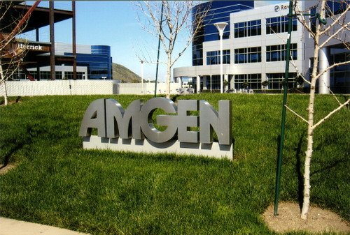 Amgen and Allergan's ABP 980 (biosimilar, Herceptin) Receives CHMP Recommendation for Three Types of Cancer