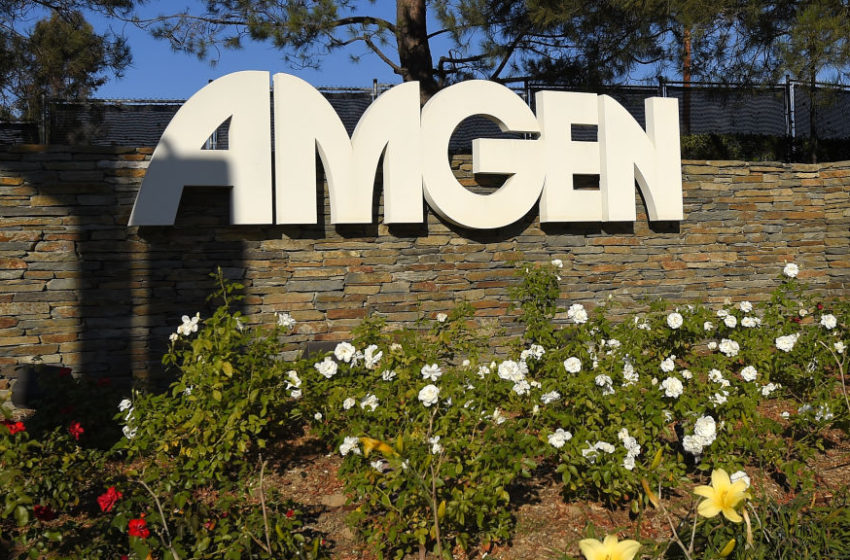 Amgen's Blincyto (blinatumomab) Receives EU Expanded Indication Approval for Ph- CD19 Positive B-cell Precursor Acute Lymphoblastic Leukemia (ALL)