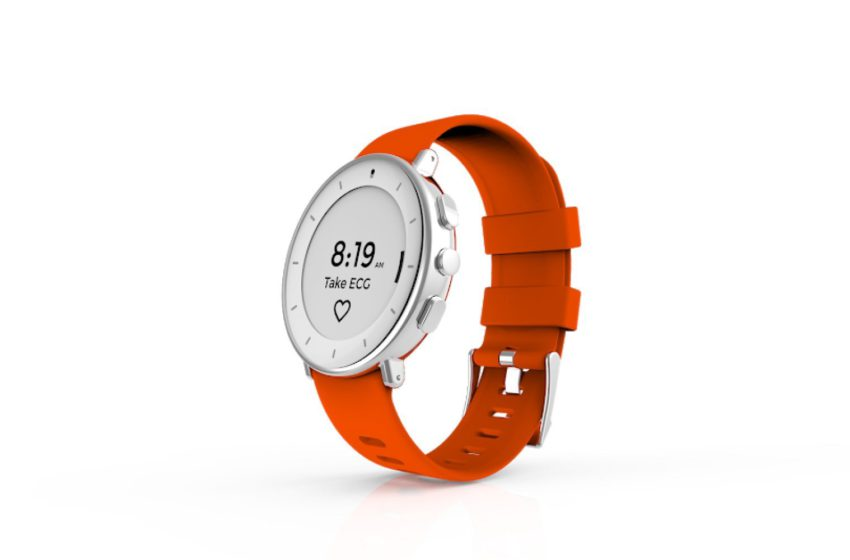 Verily's Study Watch Receives FDA's 510 (k) Clearance for Cardiovascular Disorders