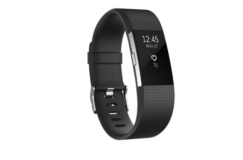 FitBit and National Institutes of Health (NIH) Launches a Digital Health Project, Fitbit Bring-Your-Own-Device (BYOD)