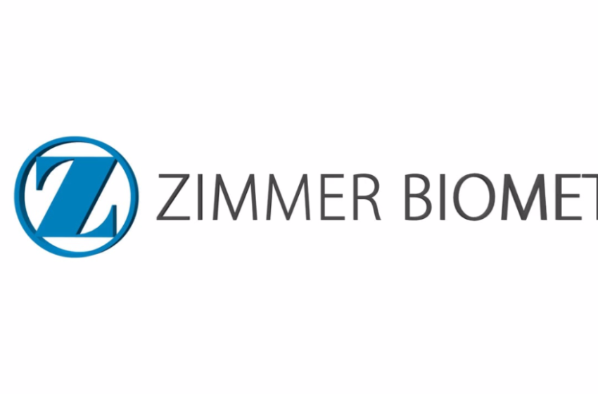 Zimber Biomet's Rosa Knee System Receives the US FDA's 510(k) Clearance for Robotically-Assisted Surgeries