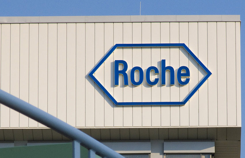 Roche Discontinues P-III CREAD-1 and 2 Trials of Crenezumab in Patients with Early Alzheimer's Disease (AD)