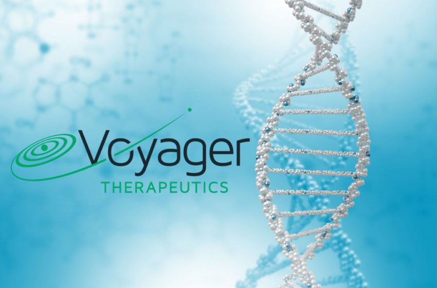Neurocrine and Voyager Collaborate to Develop and Commercialize VY-AADC & VY-FXN01 for Parkinson's & Friedreich's Ataxia Disease