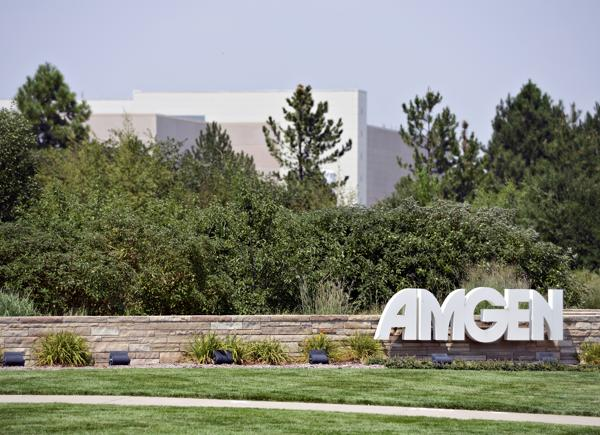 Amgen and Allergan's Mvasi (bevacizumab, biosimilar) + Combination Therapy Receives EU's MAA Approval for Treatment of Certain Types of Cancer