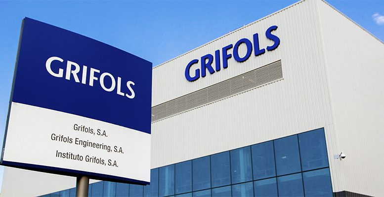 Grifols Signs a License and Commercialization Agreement with Rigel Pharmaceuticals for Fostamatinib