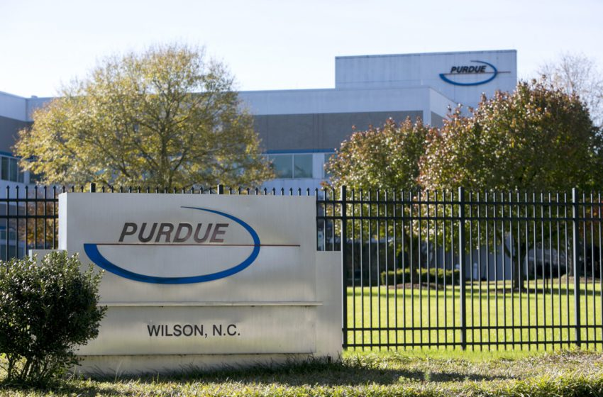 Purdue Pharma Signs Exclusive License Agreement with Klaria for its KL-01401