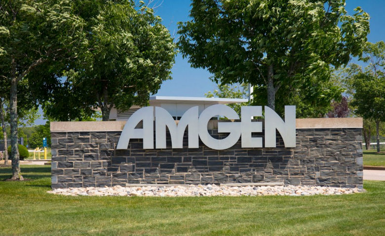 Amgen Reports Initiation of Second P-III METEORIC-HF Study of Omecamtiv Mecarbil for Patients with Heart Failure