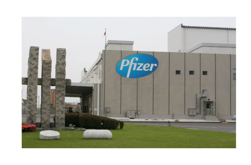 Pfizer Reports Results of Bavencio (avelumab) + Inlyta (axitinib) in P-III JAVELIN Renal 101 trial for 1L Advanced Renal Cell Carcinoma (RCC)