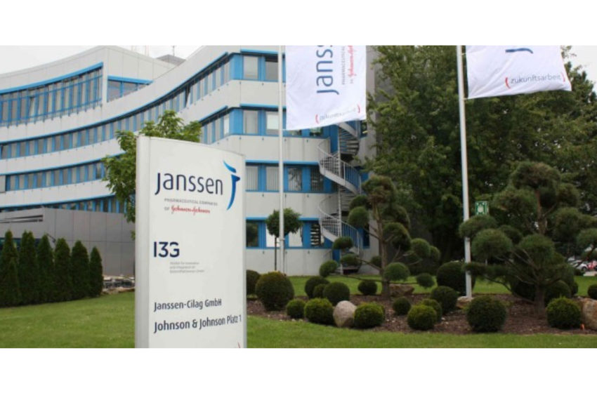 Janssen (J&J) Signs an Exclusive WW Research Collaboration with Morphic to Develop Human Integrins Therapies