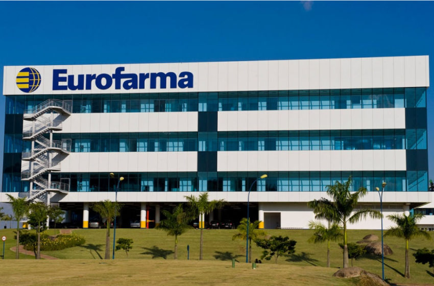 Eurofarma Signs an Exclusive Development and Commercialization Agreement with NLS-1 Pharma for its Nalazol Therapy