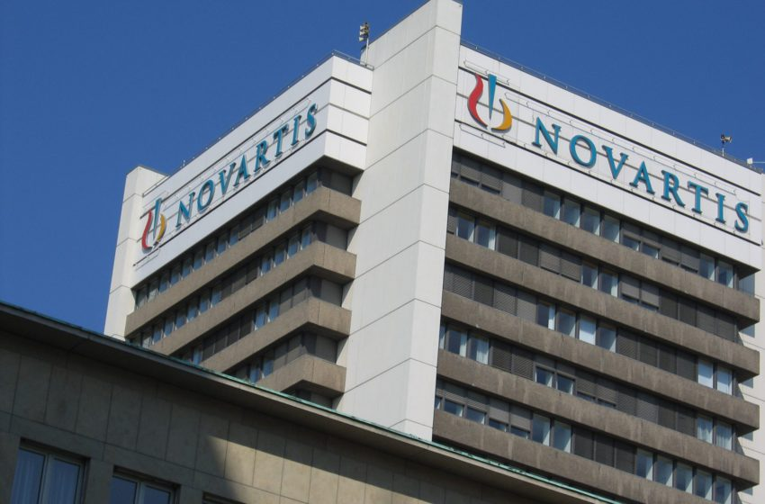 Novartis' Kymriah Receives NICE Approval for R/R Diffuse Large B-cell lymphoma (DLBCL) in Adults